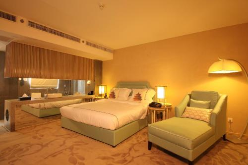 Beijing Springs Valley Hotel photo 37