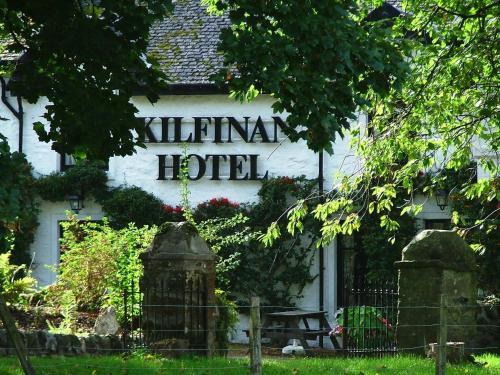 . Kilfinan Hotel