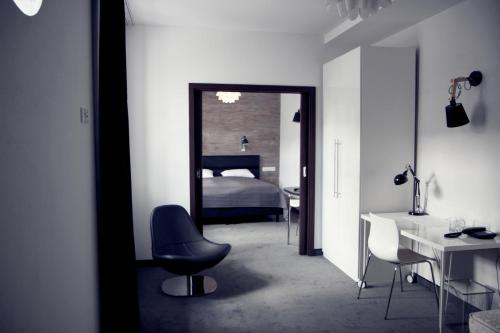 Hotel Grodzka 20 - Lublin