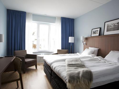 Fotos de quarto de Marstrands Havshotell