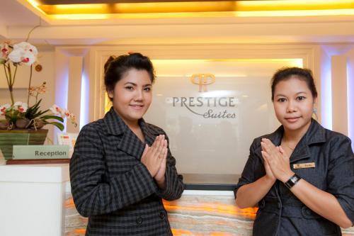 Prestige Suites photo 4