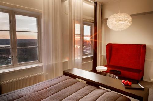 . Fredriksten Hotell