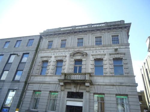 Aspect Apartments City Centre, Aberdeen