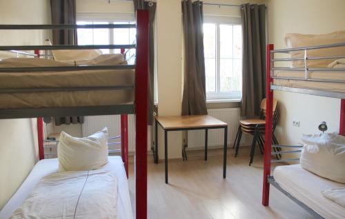 Buch-Ein-Bett Hostel photo 43