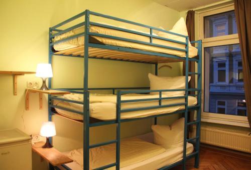 Buch-Ein-Bett Hostel photo 19
