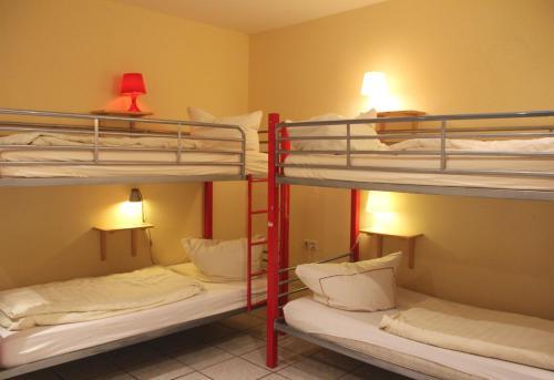 Buch-Ein-Bett Hostel photo 20