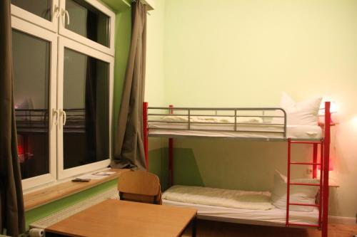 Buch-Ein-Bett Hostel photo 22