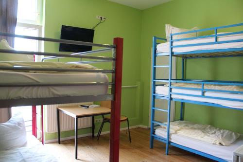 Buch-Ein-Bett Hostel photo 49
