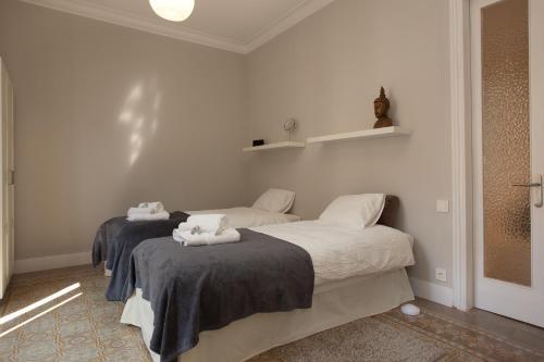 Enjoy Apartments Borrell photo 21