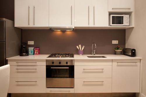 Enjoy Apartments Borrell photo 27