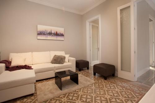 Enjoy Apartments Borrell photo 28
