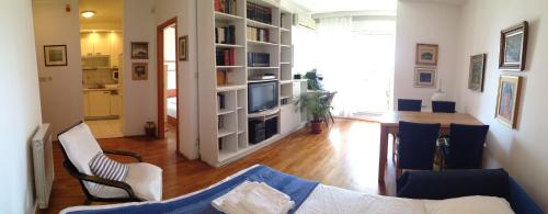 Hotel Apartment Nena