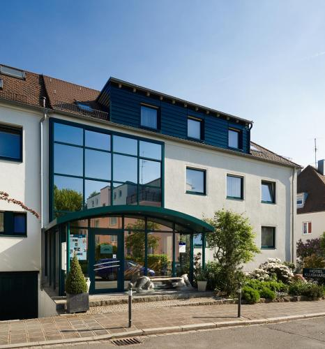 Hotel Klughardt - Nürnberg