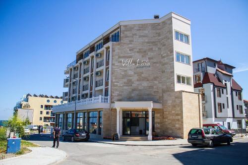 . Villa Livia - Guest Apartments