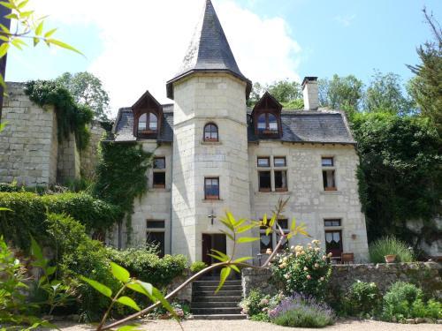 Le Petit Hureau - Chambre d'hôtes - Saumur