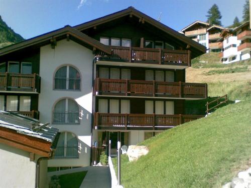 Casa Collinetta 2 Zermatt