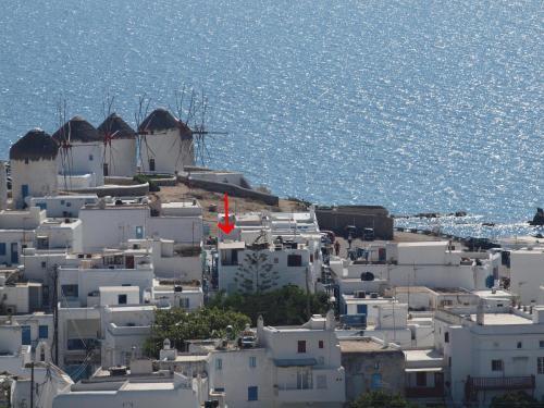 Foto - Fraskoula's Town