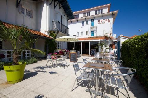__{offers.Best_flights}__ Hôtel Bellevue