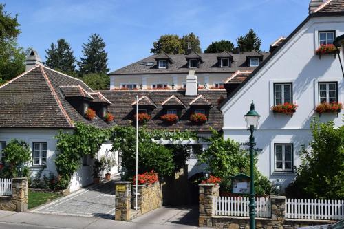 . Hotel Landhaus Fuhrgassl-Huber