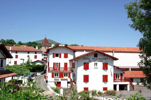 Accommodation in Louhossoa