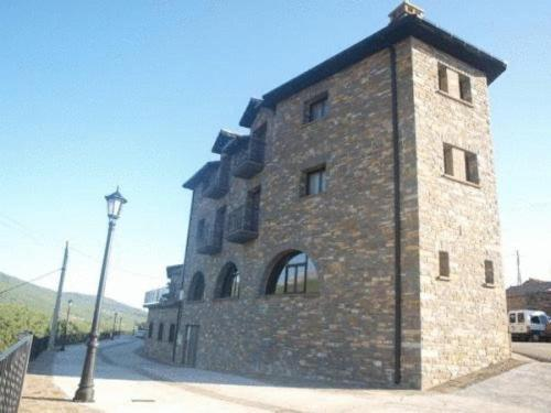 . Apartamentos Pirineos Ordesa