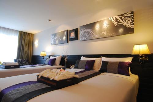 Nouvo City Hotel photo 9