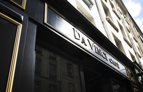 Hôtel Da Vinci & Spa photo 4
