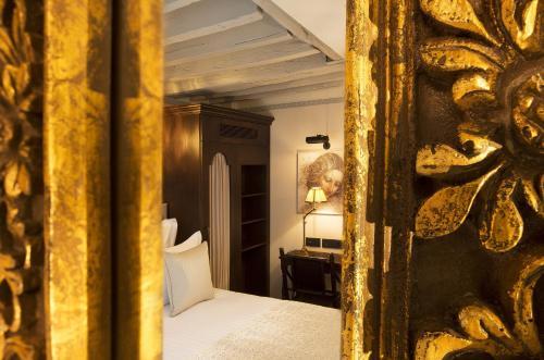 Hôtel Da Vinci & Spa photo 7
