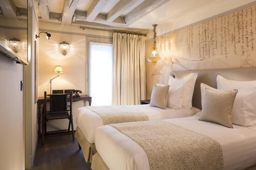 Hôtel Da Vinci & Spa photo 10