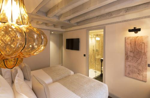 Hôtel Da Vinci & Spa photo 12