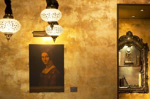 Hôtel Da Vinci & Spa photo 17