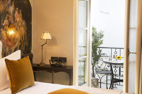 Hôtel Da Vinci & Spa photo 28