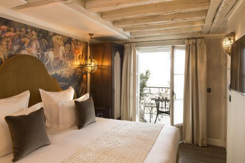 Hôtel Da Vinci & Spa photo 31
