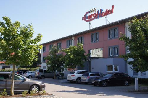 . EuroHotel Günzburg