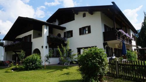Gästehaus Brigitte Garmisch-Partenkirchen