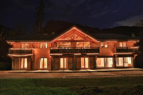 Hôtel Chalet Flo Morzine