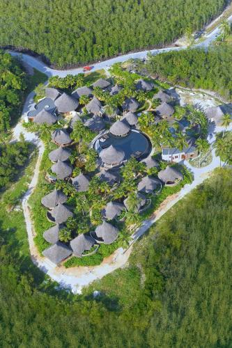 Port Launay Rd, Mahe Island, Seychelles.