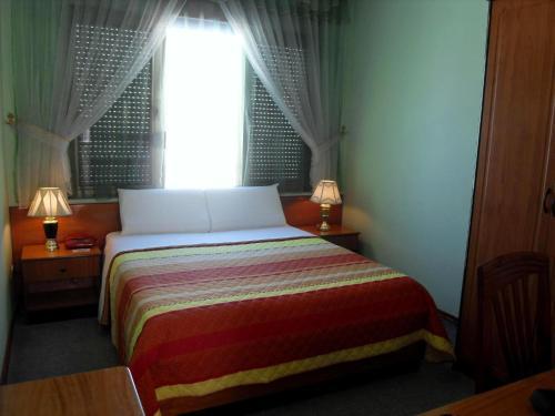 Фото отеля Kruja Hotel