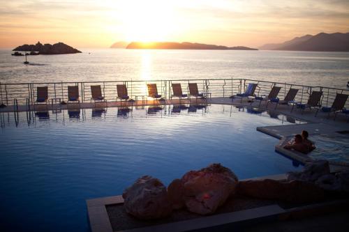 Hotel Dubrovnik Palace, Masarykov, Put 20 20 000, Dubrovnik, Croatia.