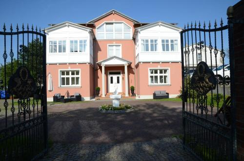 Villa Heimathafen