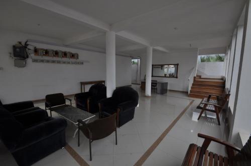 Afroco Apartments szoba-fotók