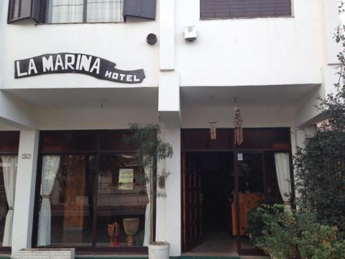 Фото отеля Hotel La Marina