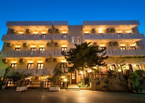 . Floral Hotel