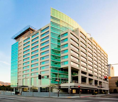 Glendale Hotels