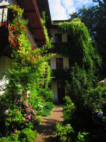 Globtroter Guest House (B&B)