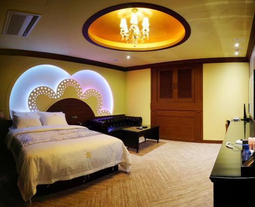 Foto - Dongtan Hotel Windsor