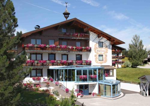 Sportpension Alpenrose Schladming