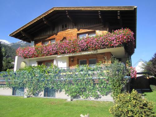 Haus Krößbacher Fulpmes