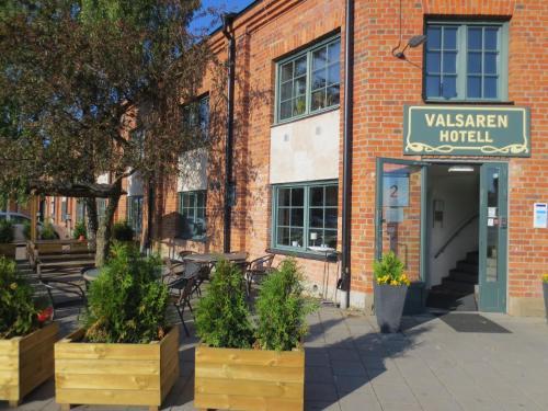 . Hotell Valsaren