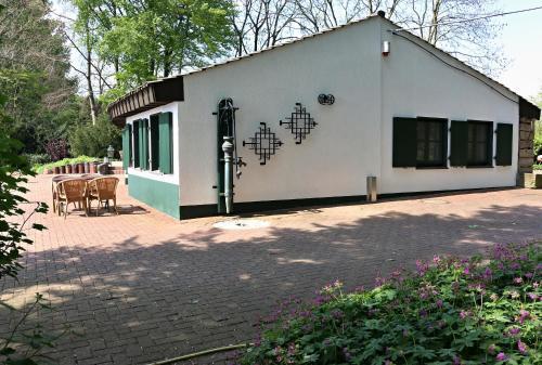 . Ferienwohnung Fischerhütte Xanten